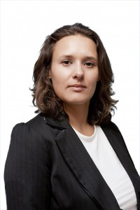 Lidia Budziszewska ACT Valencia